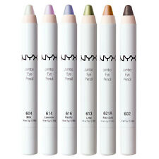 "3 NYX Jumbo Eye Pencil  ""Pick Your 3 Colors""  Simply Chic"
