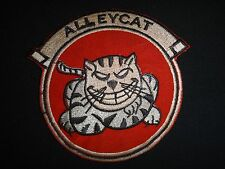 US Air Force 7th Airborne Commando & Control Squadron ALLEYCAT Vietnam War Patch