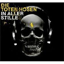 """DIE TOTEN HOSEN """"IN ALLER STILLE"""" CD NEU"""