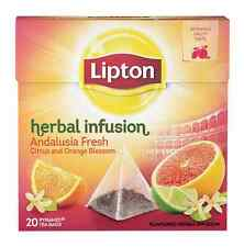 Lipton Tee Andalusien Orange und Zitronen