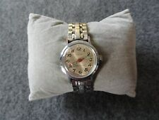 Vintage Timex Ladies Water Resistant Watch with a Stretch Band - Not Working