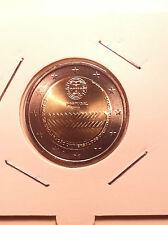 2 EURO PORTUGAL 2008 60 ANS DROITS DE L'HOMME COMMEMORATIVE NEUVE