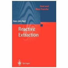 Reactive Extraction (Heat and Mass Transfer)