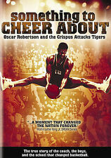 SOMETHING TO CHEER ABOUT FULL FRAME  (DVD, 2007) EXCELLENT CONDITION