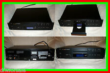 TASCAM CD player CD-160mkII  2-U Rack-mountable MP3 Playback FOR PARTS OR FIX