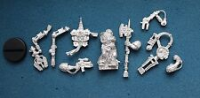 40K SPACE MARINE TECHMARINE WITH FULL HARNESS METAL OOP *NEW* (G815 G831)