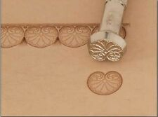 Craftool Leather/Clay Embossing Stamp -K145 Border Stamp (66145-00)