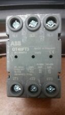 ABB Switch Disconnector OT40FT3, ISCA104940R1001