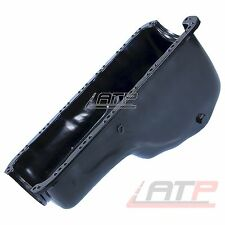 OIL SUMP PAN FORD ESCORT MK 4 5 6 7 GAL ALL AVL ABL ANL AGL 1.3 1.4 1.6 86-99