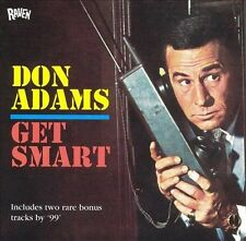 Don Adams-Get Smart [australian Import]  CD