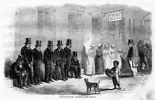 SLAVES FOR SALE IN NEW ORLEANS NEGROES INSPECTION DANDY NEGRO SLAVE IN BALTIMORE