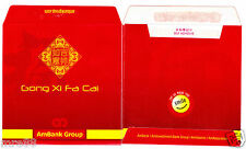 MRE * 2010 AmBank Group CNY Ang Pau / Red Packet #4