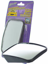 "Majic Wedge Convex Wide Angle Rear View Car /Truck Blind Spot Mirror, 3.75""x2.5"""