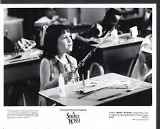 Mara Wilson  close up  A Simple Wish 1997 original  movie photo 26594