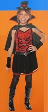 NEW $30 Child Large XLG Precious Vampire Halloween Costume Dress Up Outfit