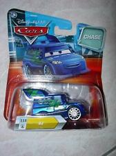 CARS DISNEY DJ CHASE