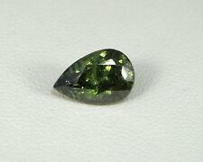 Sphalerit grün  2,94 cts Cleiophan green Sphalerite   koxgems