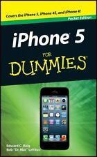 IPhone 5 per manichini (POCKET EDITION): WH1 #C: iPhone 5 / 4S / 4: LIBRO NUOVO