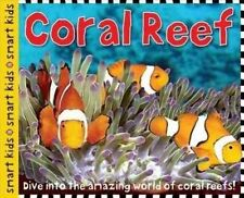 Coral Reef (Smart Kids), 178341006X, New Book