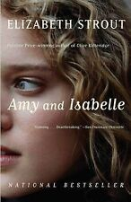 "Amy and Isabelle, Elizabeth Strout, ""AS NEW"" Book"
