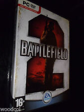 Battlefield 2:    shooter  pc game