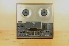 Sony TC-377 Reel to Reel tape recorder