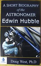A Short Biography of the Astronomer Edwin Hubble - Book