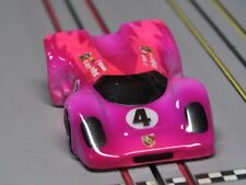 "HO Slot Car Parts - Viper Skins for Life Like ""T"" Clear Lexan Body Lot 2 MASKS"
