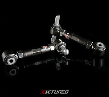 K-TUNED REAR CAMBER KIT 1988-2000 HONDA CIVIC EF EG 1990-2001 ACURA INTEGRA DC2