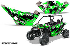 AMR Racing Arctic Cat Wildcat Limited 700 Graphic Kit Decal Sticker Wrap STAR G