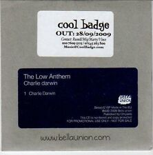(EM202) The Low Anthem, Charlie Darwin - 2009 DJ CD