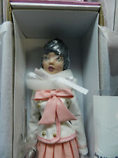"Tonner Agatha Primrose A Touch Of Anime 13"" Dressed Doll NEW Sold Out at Tonner"