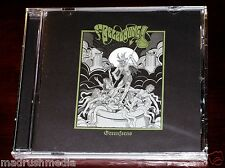Belzebong: Greenferno CD 2015 Emetic Records USA EME067 NEW