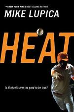 Heat - Lupica, Mike - Paperback