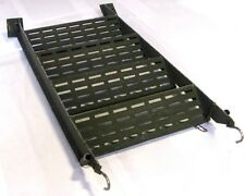 Military Truck Parts MKT Kitchen Trailer or Misc Use Stair/ Steps Aluminum