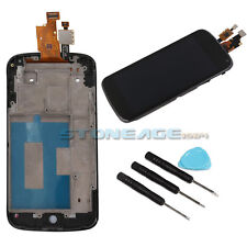 Brand For LG Google Nexus 4 E960 LCD Display Touch Screen Digitizer Replacement