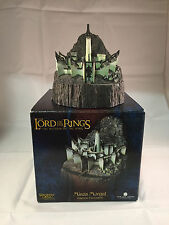 SIDESHOW Herr der Ringe Lord of the Rings Minas Morgul limitiert
