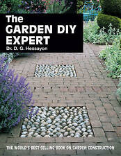 The Garden D.I.Y. Expert by D. G. Hessayon (Paperback, 1993)