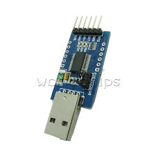 5V 3.3V FT232RL USB To Serial 232 Adapter Download Cable Module F Arduino FT23