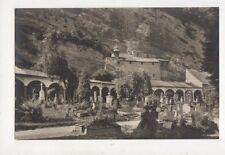 Salzburg St Petersfriedhof [704] Austria Vintage RP Postcard 848a
