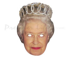 Queen Elizabeth Face Mask - England Royal Family Face Masks - Queen Elizabeth