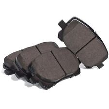 BUICK CHEVROLET PONTIAC REAR BRAKE PADS SEMI METALLIC ALLURE LACROSSE IMPALA