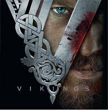 Vikings [CD] NEU Soundtrack