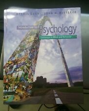 Introduction to Psychology : Gateways to Mind and Behavior by Dennis Coon...