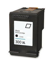 300XL Black Ink Cartridge for HP Deskjet F4492 F4580