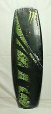 NEW in Shrink Wrap Liquid Force Watson MONSTER Wakeboard
