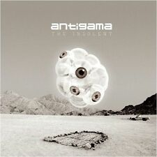 ANTIGAMA - The Insolent DIGI