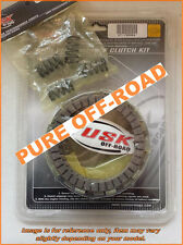 Tusk Clutch Kit with Heavy Duty Springs for 1985 Honda ATC 250R