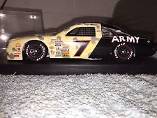 Rare 1991 1/24 Revell Custom Made Alan Kulwicki #7 Army Car Daytona February 17
