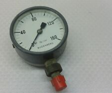 BUDENBERG Gauge 0 -160 NEW (LOC1202)